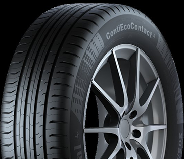 Continental, EcoContact 5 SUV, 235/55R 18 104V XL